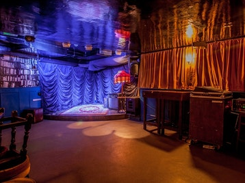 Aces & Eights Saloon Bar picture