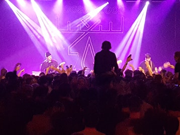 The Talking Heads venue photo
