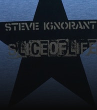 Steve Ignorant's Slice Of Life artist photo