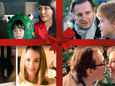 Love Actually In Concert - With Live Orchestra