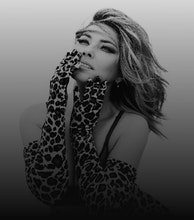 Shania Twain artist photo