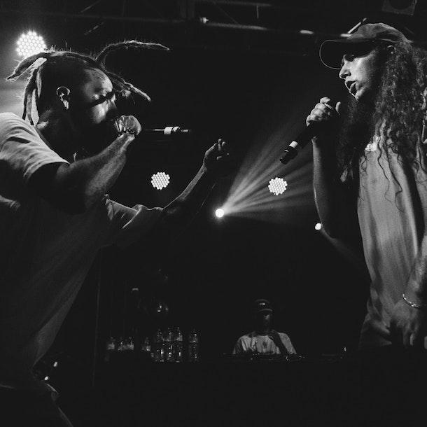 $UICIDEBOY$ Tour Dates