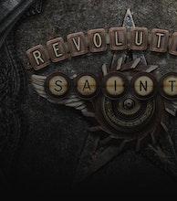 Revolution Saints artist photo