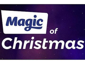 The Magic Of Christmas: George Ezra, Seal, James Blunt, Gregory Porter, Joe McElderry, Ronan Keating, Harriet Scott picture
