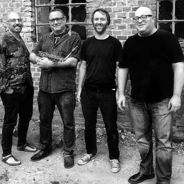 Gilad Atzmon And The Orient House Ensemble Tour Dates