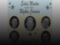 Eddie Martin & His Rhythm Cruisers event picture