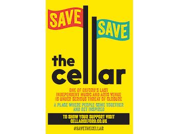 The Cellar venue photo