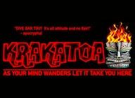 Krakatoa artist photo