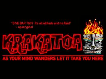 Krakatoa venue photo