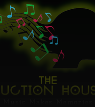 The Auction House artist photo