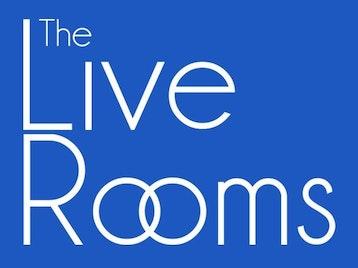 The Live Rooms venue photo