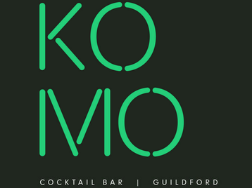 Komo Bar venue photo