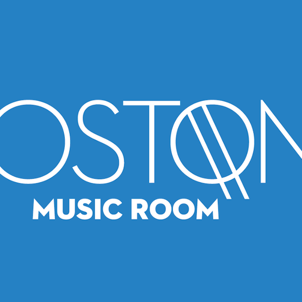 The Boston Music Room Events