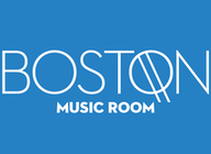 The Boston Music Room artist photo