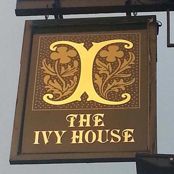 The Ivy House Events