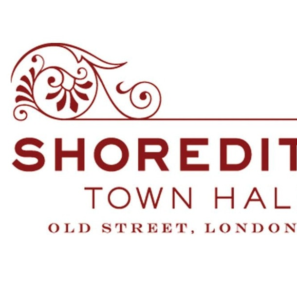 Shoreditch Town Hall Events