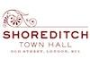 Shoreditch Town Hall photo