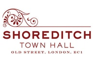 Shoreditch Town Hall artist photo