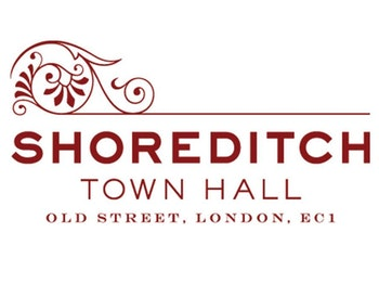 Shoreditch Town Hall venue photo