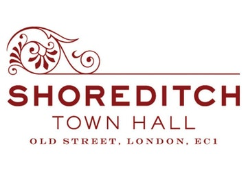 Shoreditch Town Hall picture