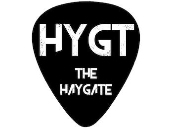 The Haygate venue photo