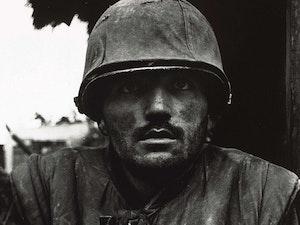 Film promo picture: McCullin