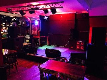 The Junction venue photo