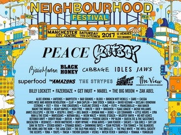Neighbourhood Festival 2017 picture