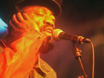 The Sounds Of Black Uhuru: Mykal Rose, Mafia And Fluxy picture