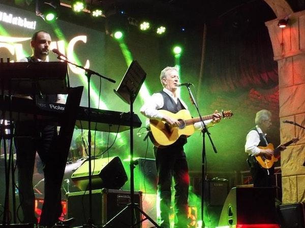 Stars of Irish Country Music Show