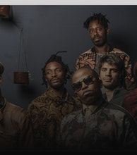 Shabaka & The Ancestors artist photo
