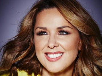 Claire Sweeney artist photo