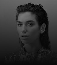 Dua Lipa artist photo