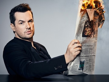 Legit: Jim Jefferies picture