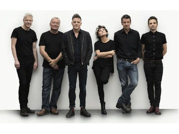 25th Anniversary Tour: Deacon Blue + Red Sky July picture