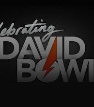 Celebrating David Bowie artist photo