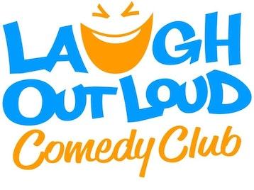 Laugh Out Loud Comedy Club - Stoke: Damian Clark, Henrik Elmer, Jonny Pelham, Damion Larkin picture