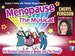Menopause - The Musical (Touring) event picture