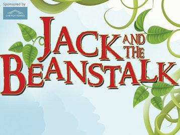 Jack And The Beanstalk: Tony Christie, Liza Goddard, Stephen Beckett picture