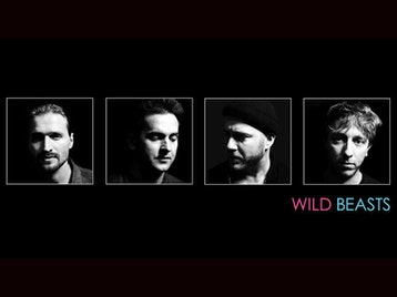 Wild Beasts + Erland & The Carnival + Lone Wolf picture