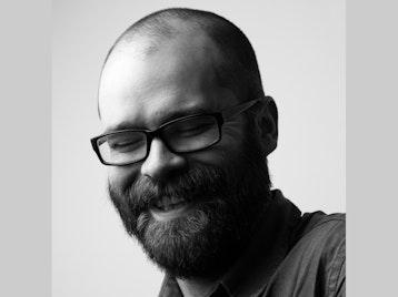 Chris Betts artist photo