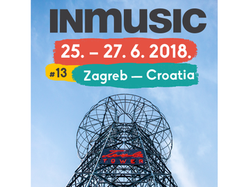 INmusic Festival 2018: Queens Of The Stone Age, David Byrne, The Kills, Frank Carter & The Rattlesnakes, Superorganism, Teme Tan, Them Moose Rush, Straight Mickey & The Boyz, False-Heads, Tyger Lamb, Rival Bones, Tus Nua, Nellcote, Grapevine Babies, Nick Cave & The Bad Seeds, St Vincent, Bombino, Jinx, Reykjavíkurdætur, Sumski, Koala Voice, Irena Zilic, J.R. August, Zmaj, Lika Kolorado, Ischariotzcky, Bad Notion, Interpol, Alice In Chains, Portugal. The Man, General Elektriks, PINS, Tshegue, Super Besse, She Loves Pablo, Moskau, Sana Garic, Killed A Fox, Cubies, Rens Argoa, Futurski picture