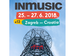 INmusic Festival 2018 event picture