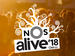 NOS Alive '18 event picture