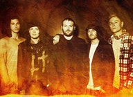 Asking Alexandria artist photo