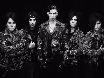 Black veil brides tour dates tickets black veil brides artist photo m4hsunfo