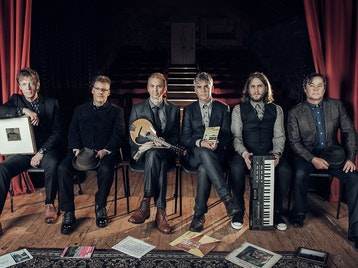 The Rewired Tour: Runrig picture