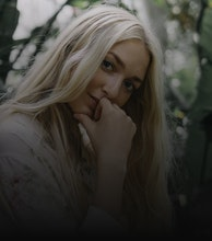 Marie Dahlstrøm artist photo