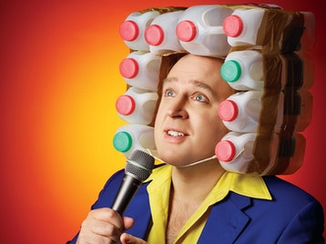 Sunset Milk Idiot: Tim Vine picture