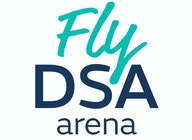 FlyDSA Arena artist photo